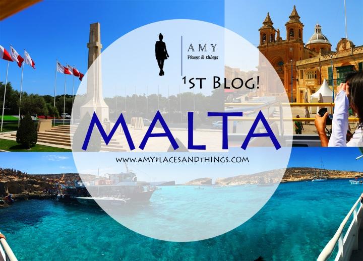 Beautiful Malta <3