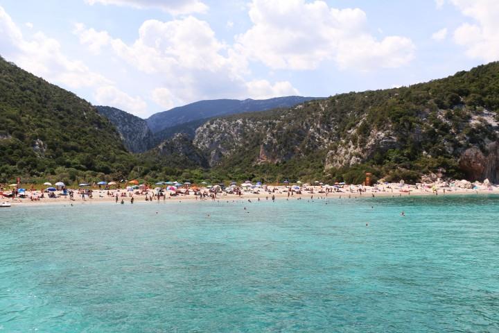 thrid beach