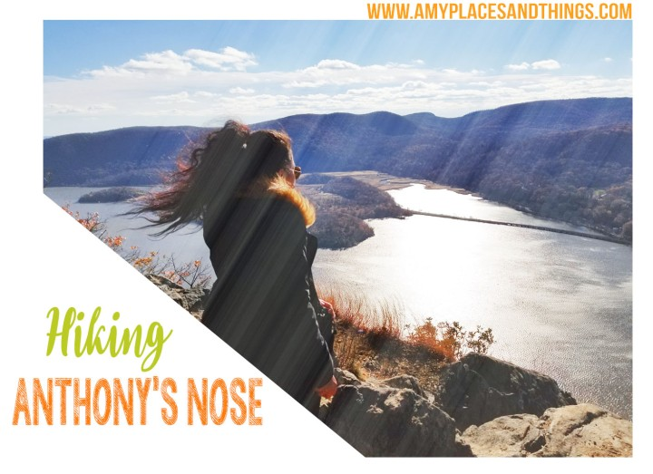 Anthony's Nose – A Short Hike With Panoramic Views Of TheHudson.