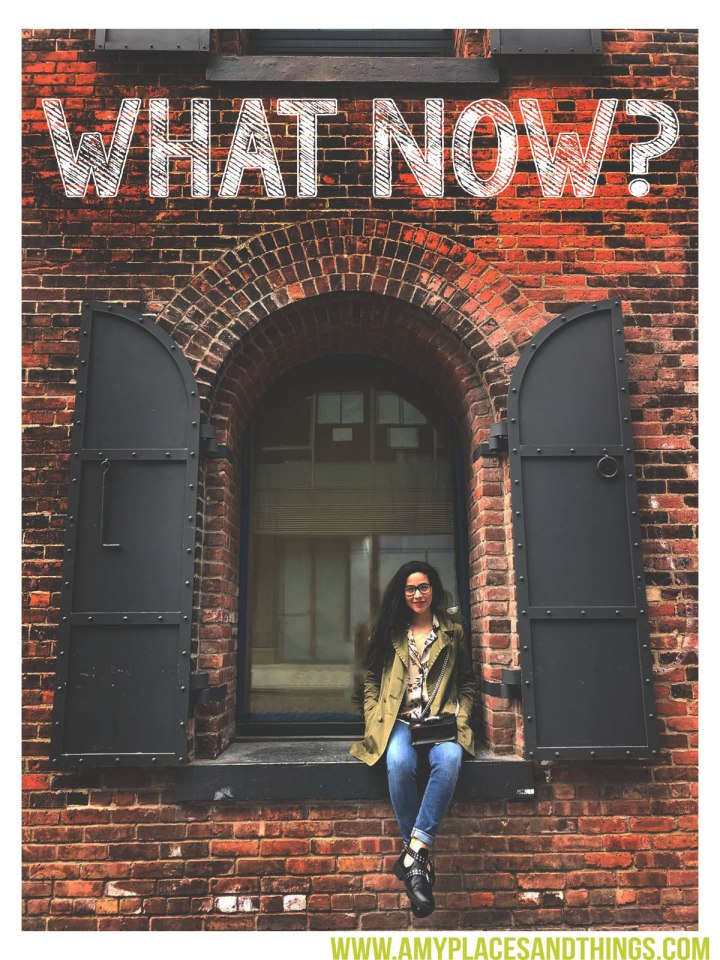 What now cover